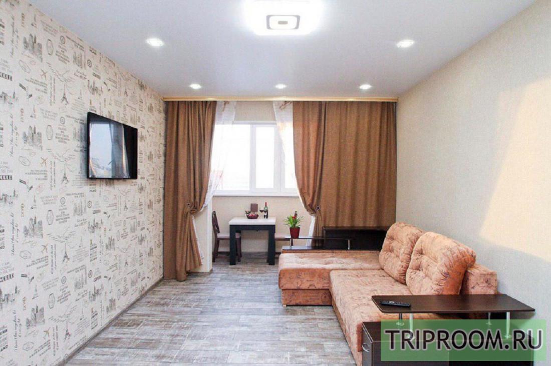 1-комнатная квартира посуточно (вариант № 70260), ул. ул. Александра Усольцева, фото № 9