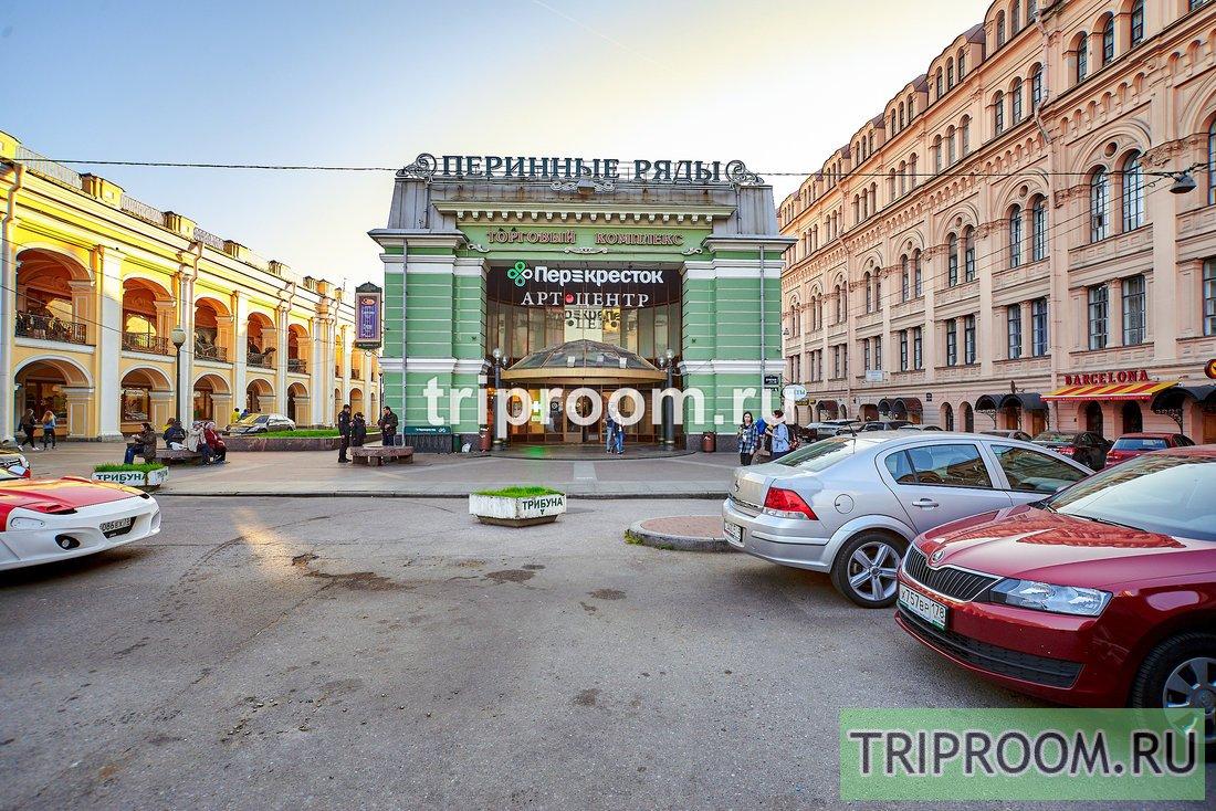2-комнатная квартира посуточно (вариант № 15075), ул. канала Грибоедова набережная, фото № 30