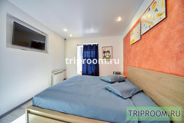 2-комнатная квартира посуточно (вариант № 51576), ул. Рубинштейна улица, фото № 17