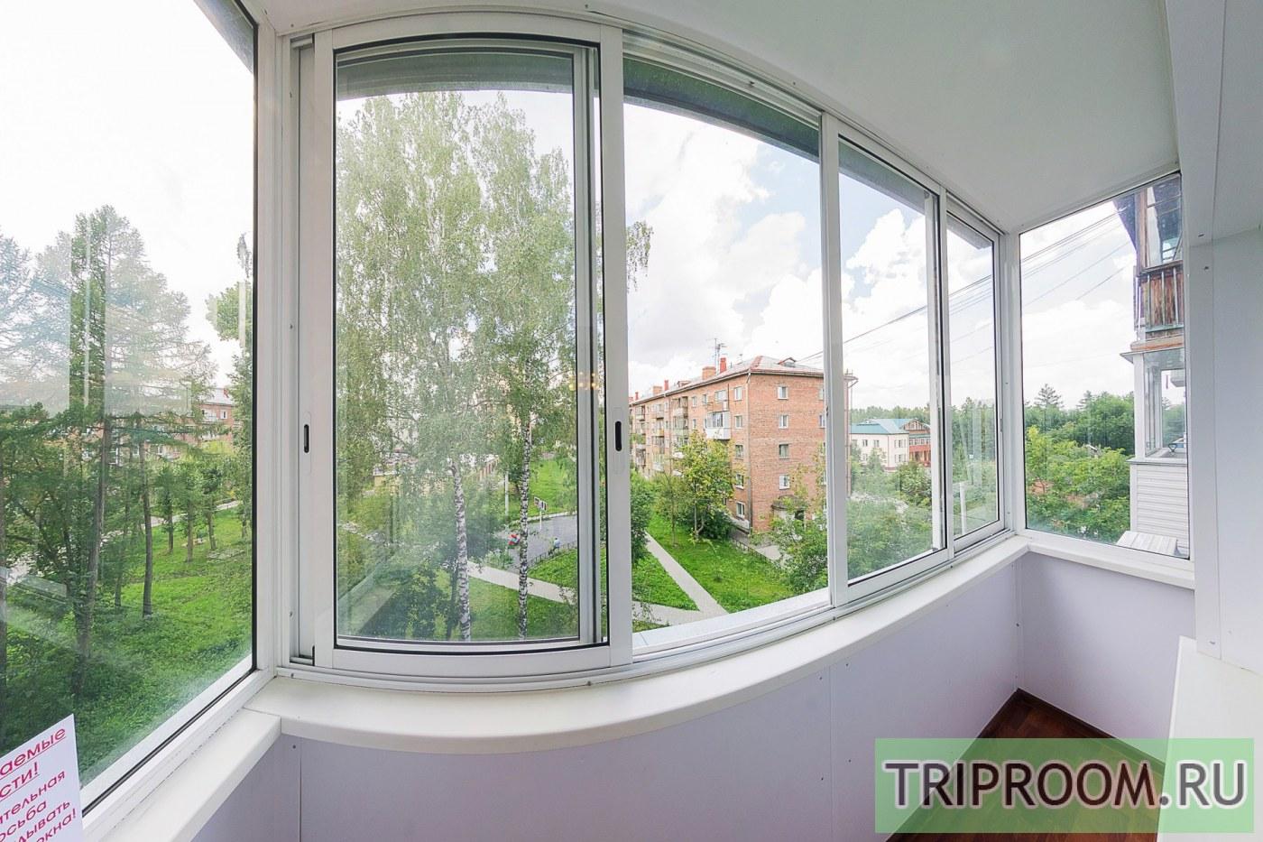 1-комнатная квартира посуточно (вариант № 39190), ул. Ватутина улица, фото № 8