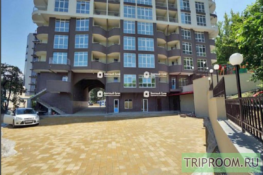 1-комнатная квартира посуточно (вариант № 12963), ул. Максима Горького переулок, фото № 2