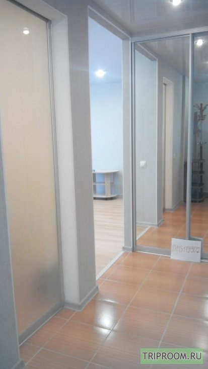 1-комнатная квартира посуточно (вариант № 63297), ул. краснознаменская улица, фото № 12