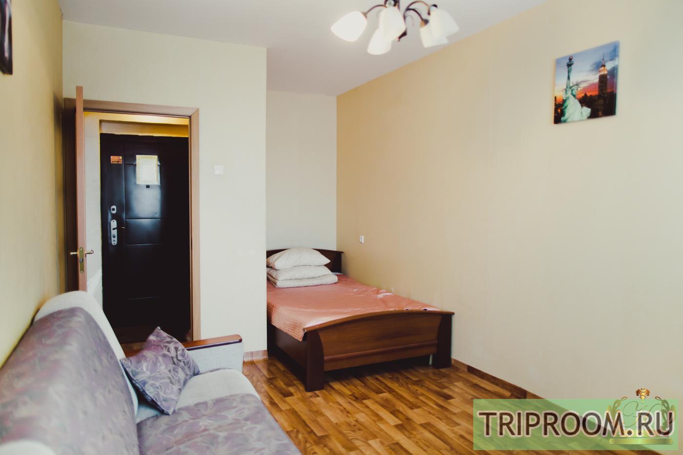 1-комнатная квартира посуточно (вариант № 11398), ул. Алексеева улица, фото № 2