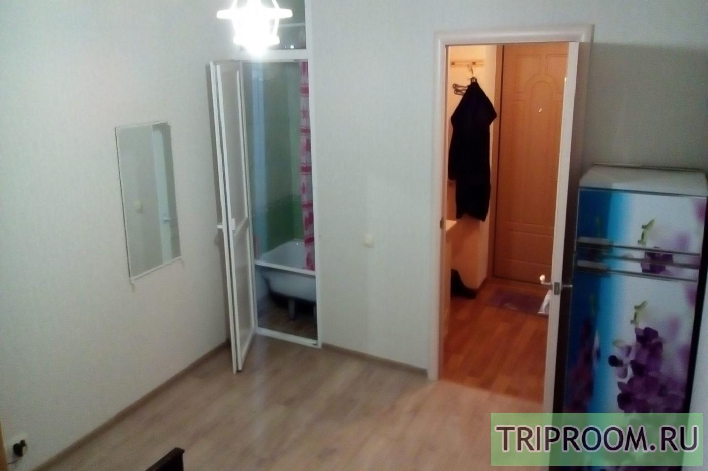 1-комнатная квартира посуточно (вариант № 29839), ул. Бардина улица, фото № 6