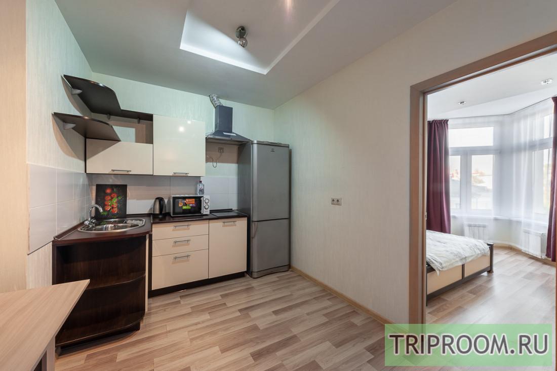2-комнатная квартира посуточно (вариант № 67499), ул. Бажова улица, фото № 12