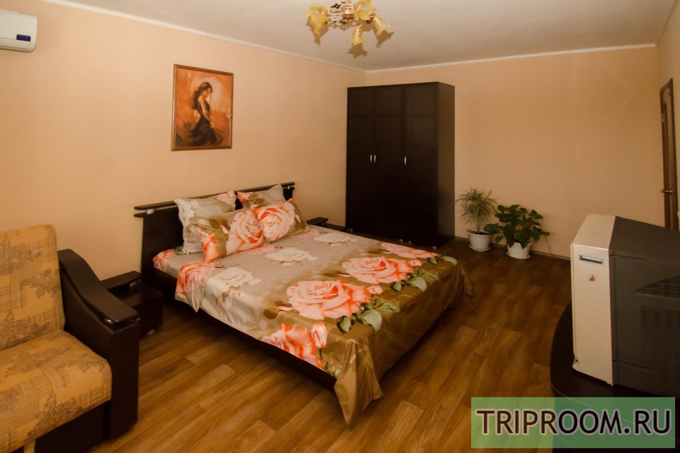 1-комнатная квартира посуточно (вариант № 2483), ул. Мордасовой улица, фото № 2