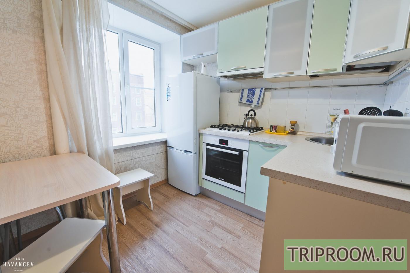 1-комнатная квартира посуточно (вариант № 14830), ул. Рахова улица, фото № 4