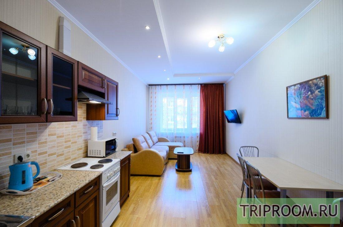 2-комнатная квартира посуточно (вариант № 54870), ул. переулок Нечевкий, фото № 1