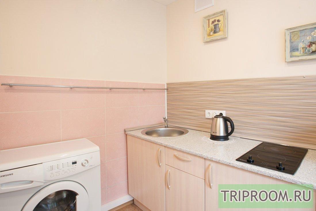 1-комнатная квартира посуточно (вариант № 59405), ул. Сурикова улица, фото № 11