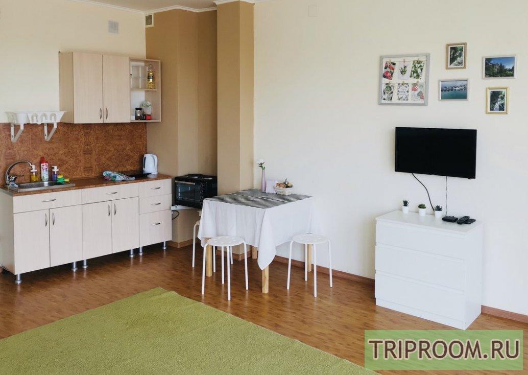 1-комнатная квартира посуточно (вариант № 65774), ул. Кирпичная, фото № 2