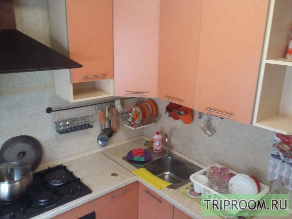 2-комнатная квартира посуточно (вариант № 65923), ул. Ибрагимова, фото № 1