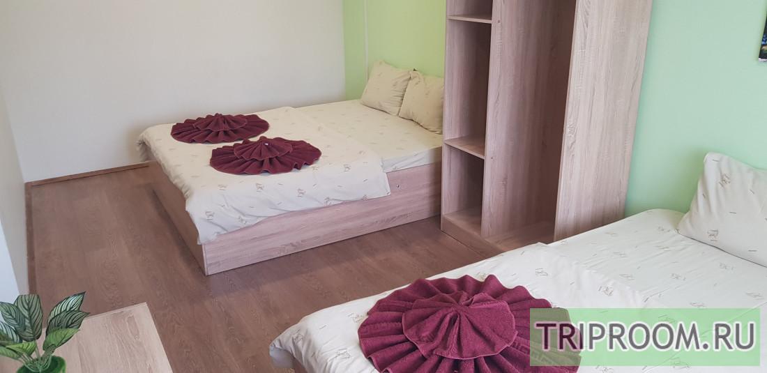 1-комнатная квартира посуточно (вариант № 1624), ул. Байкальская улица, фото № 19