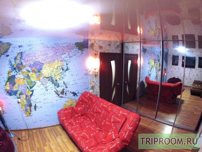 3-комнатная квартира посуточно (вариант № 50326), ул. Глеба Успенского, фото № 5