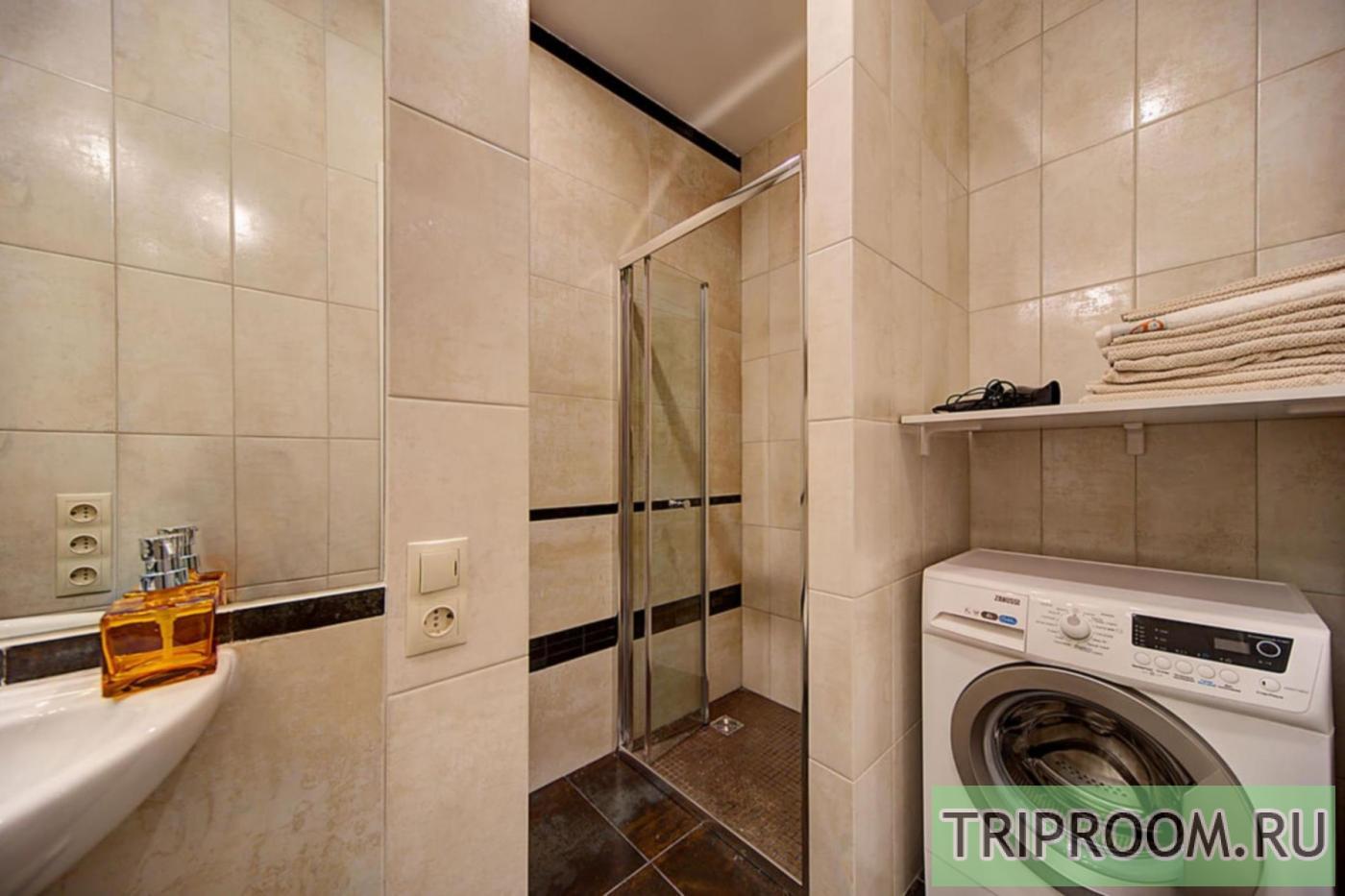 1-комнатная квартира посуточно (вариант № 33291), ул. Социалистическая ул, фото № 8