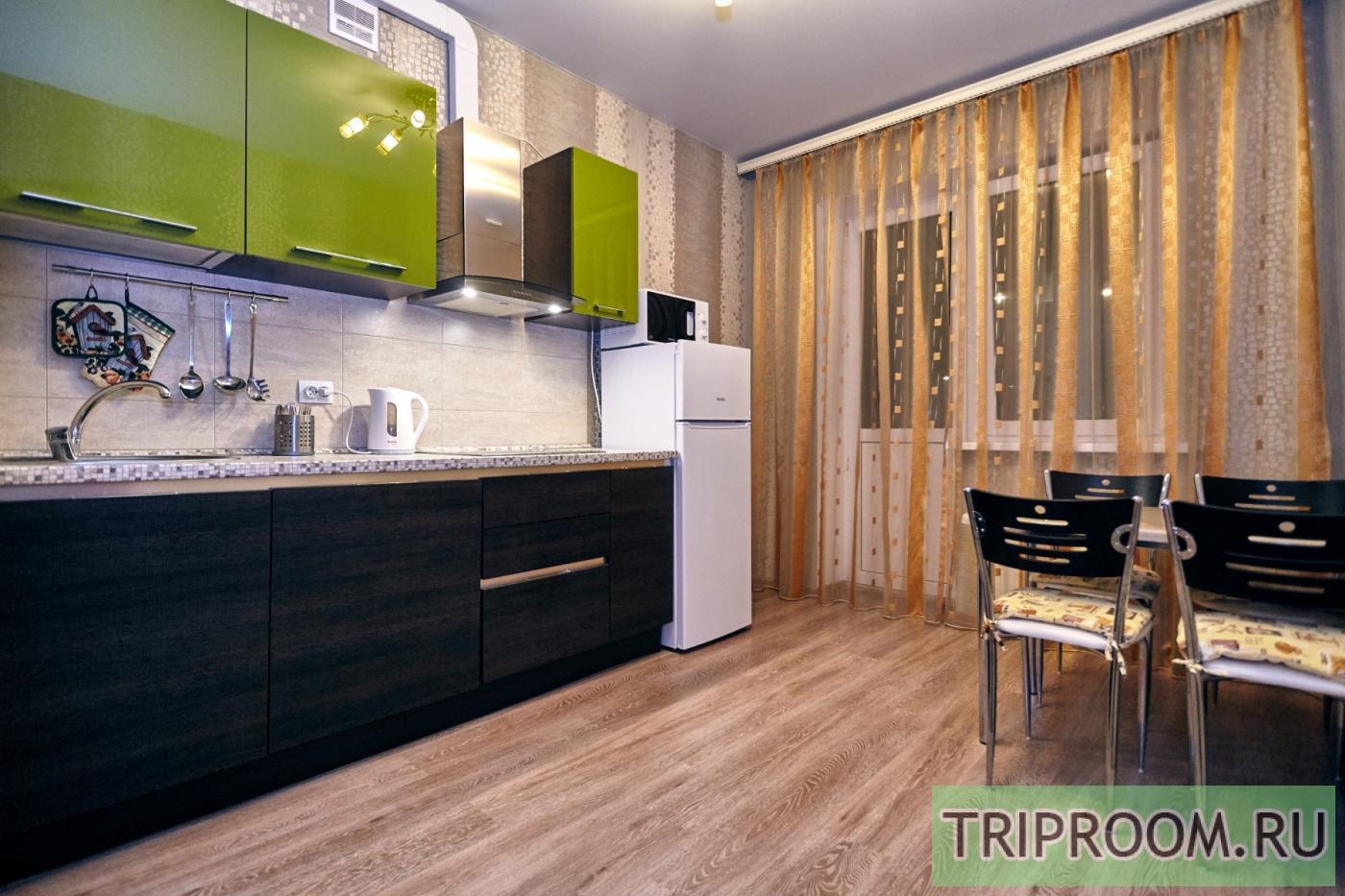 1-комнатная квартира посуточно (вариант № 6859), ул. Кореновская улица, фото № 4