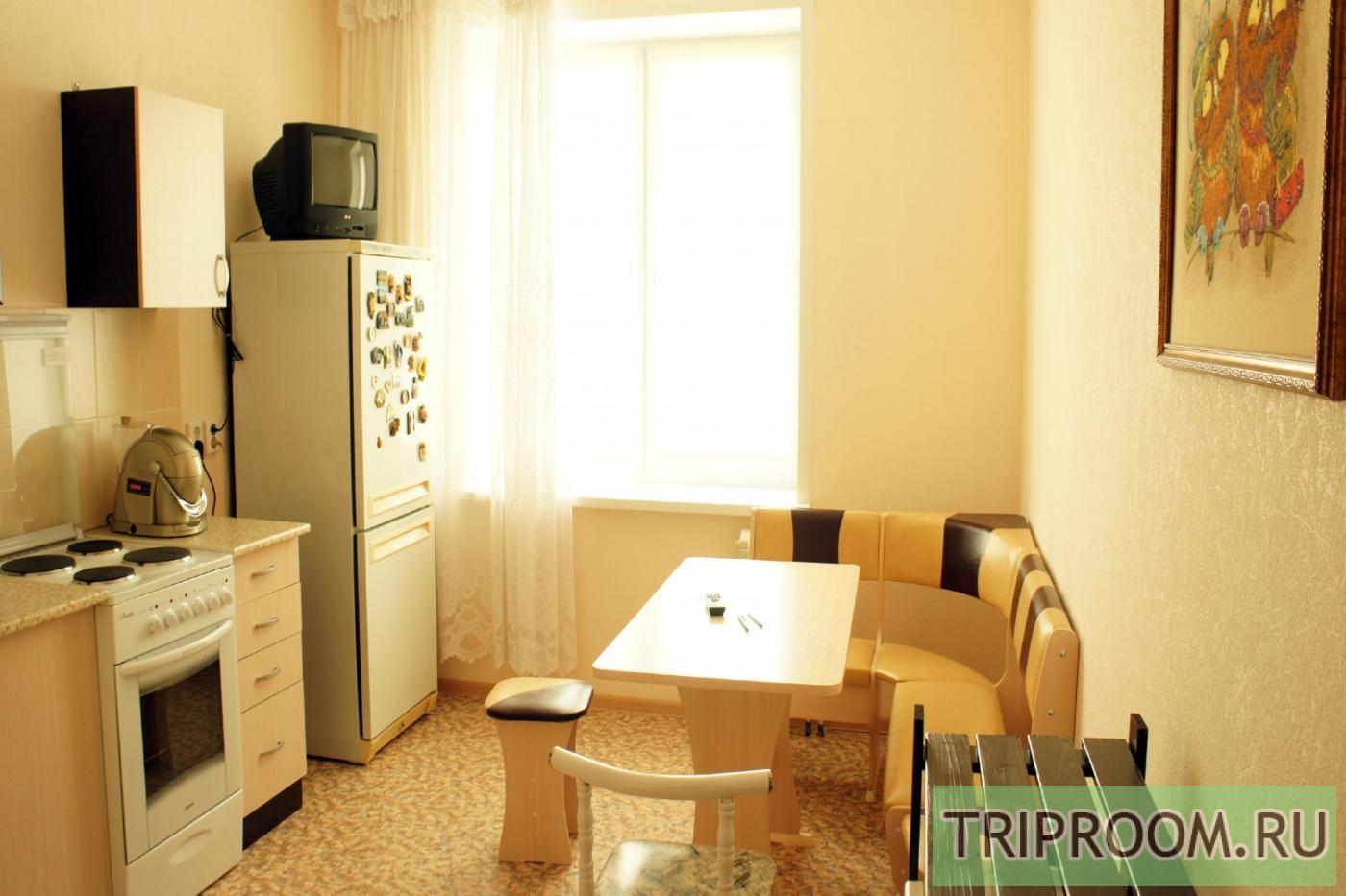 1-комнатная квартира посуточно (вариант № 23100), ул. Московская улица, фото № 1