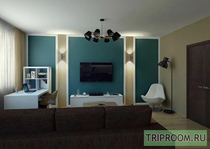 1-комнатная квартира посуточно (вариант № 45211), ул. Александра Усольцева, фото № 3