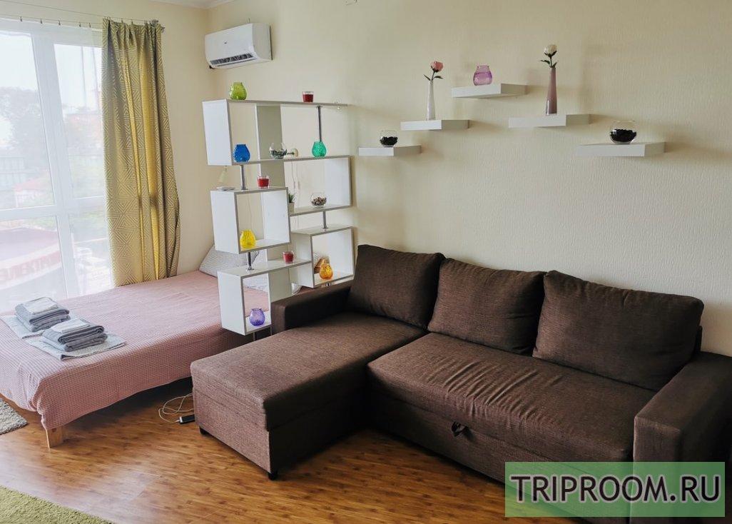 1-комнатная квартира посуточно (вариант № 65774), ул. Кирпичная, фото № 18