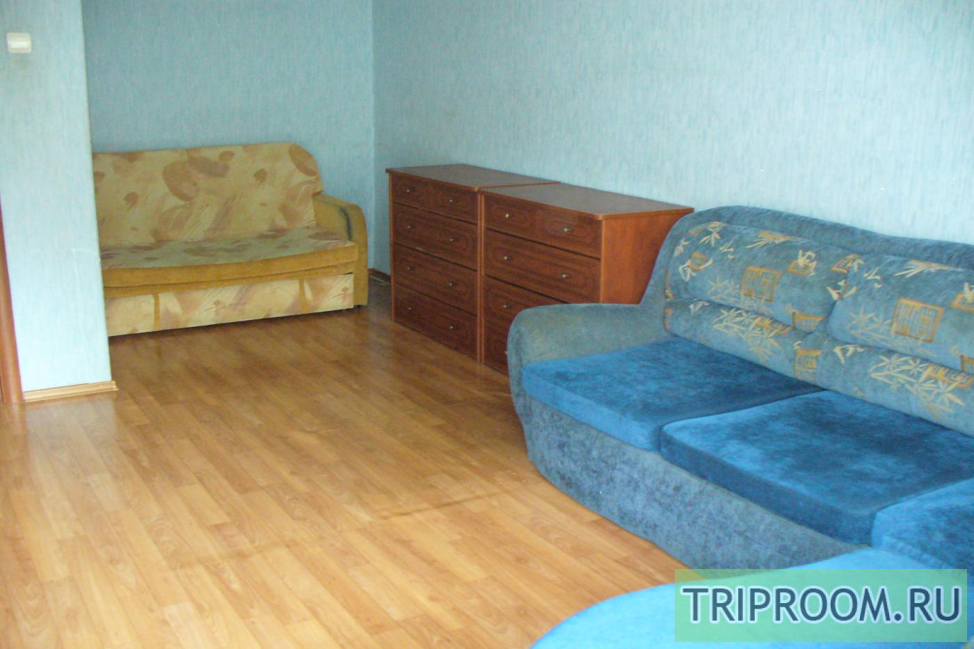 1-комнатная квартира посуточно (вариант № 15396), ул. Елизаровых улица, фото № 1