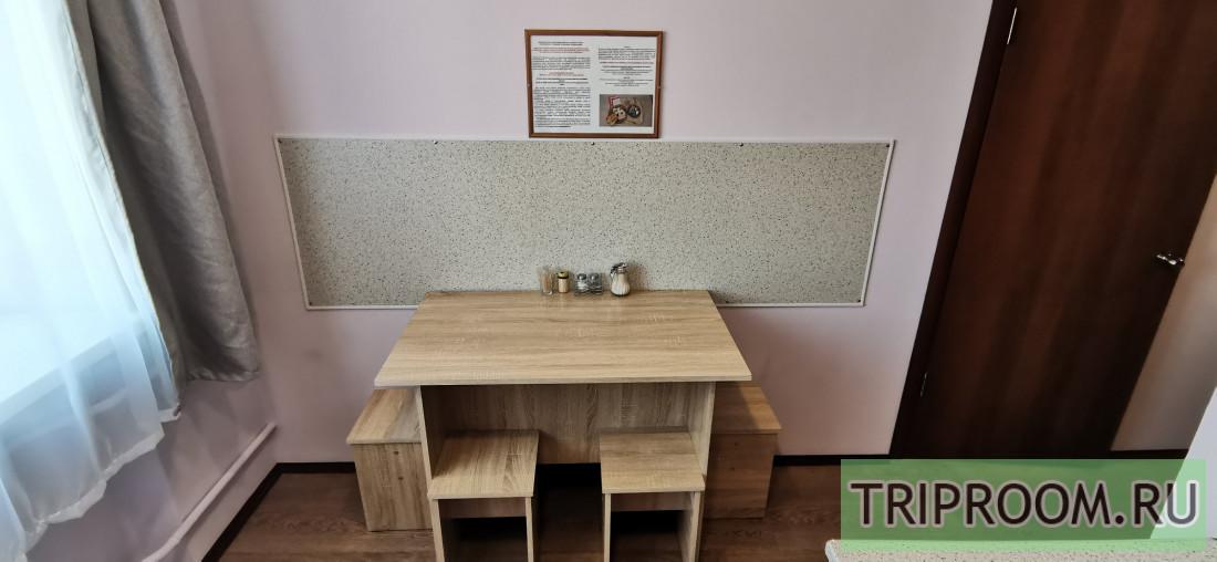 1-комнатная квартира посуточно (вариант № 67554), ул. Байкальская улица, фото № 8