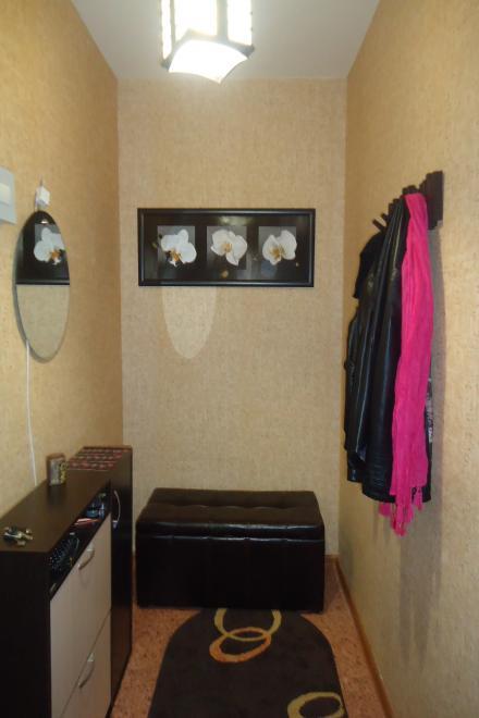 1-комнатная квартира посуточно (вариант № 3270), ул. 9 Января улица, фото № 4