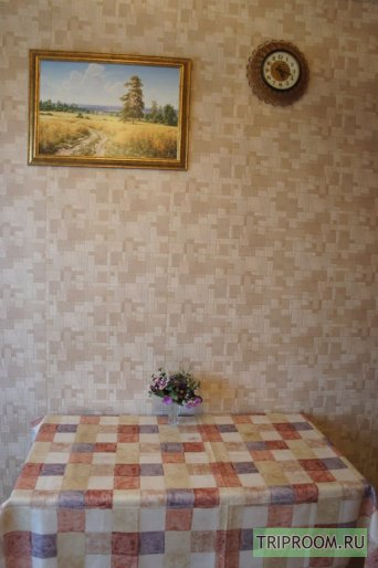 2-комнатная квартира посуточно (вариант № 43917), ул. Луговая улица, фото № 5