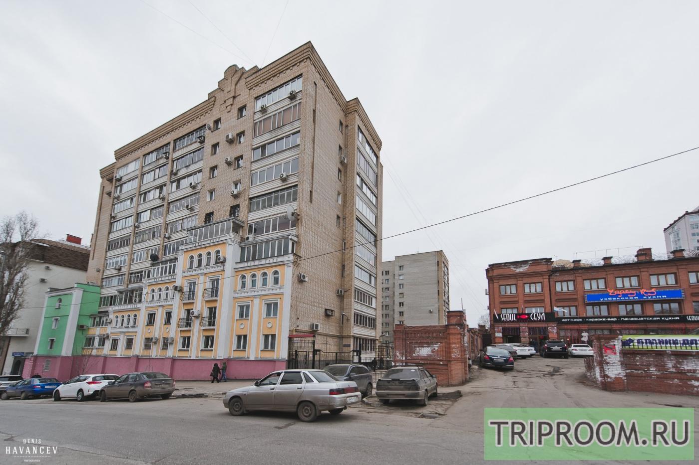 1-комнатная квартира посуточно (вариант № 14826), ул. Радищева улица, фото № 8