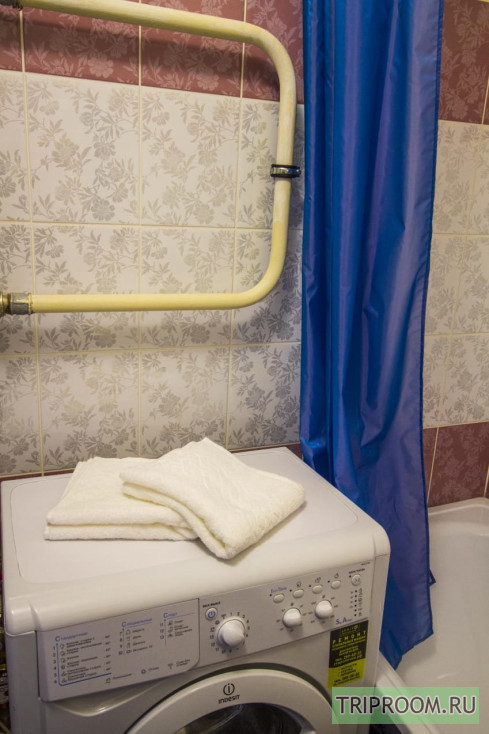 1-комнатная квартира посуточно (вариант № 66989), ул. Караульная, фото № 7
