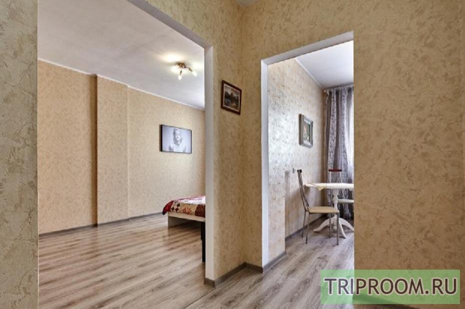 1-комнатная квартира посуточно (вариант № 28634), ул. Михаила Нагибина, фото № 4