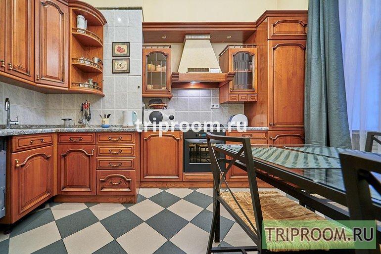 2-комнатная квартира посуточно (вариант № 15114), ул. Гончарная улица, фото № 12