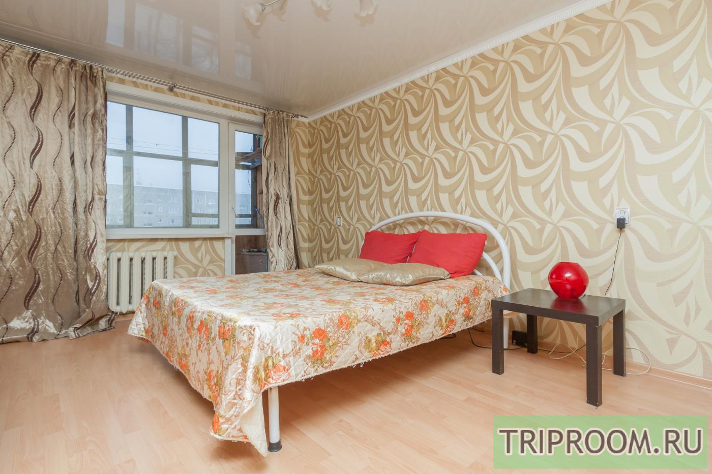 Комната в 2х-комнатной квартире посуточно (вариант № 12523), ул. Уральская улица, фото № 3