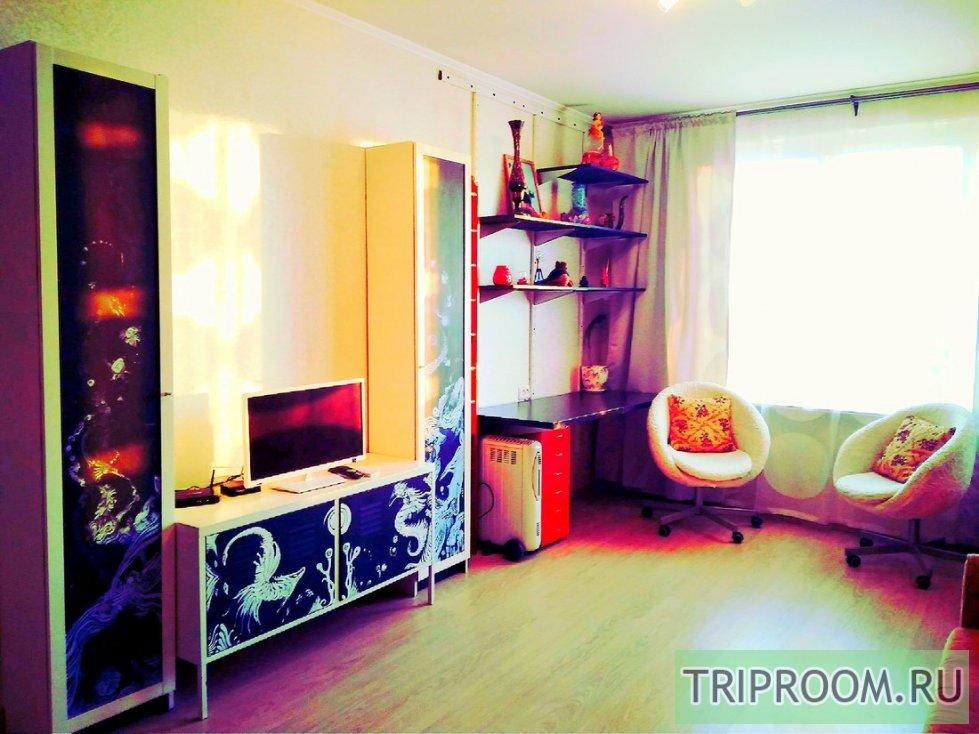 2-комнатная квартира посуточно (вариант № 62805), ул. улица Тарусская, фото № 1