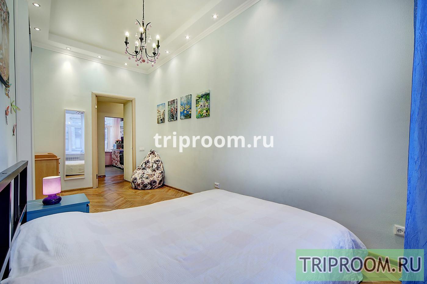 2-комнатная квартира посуточно (вариант № 15426), ул. Лиговский проспект, фото № 17