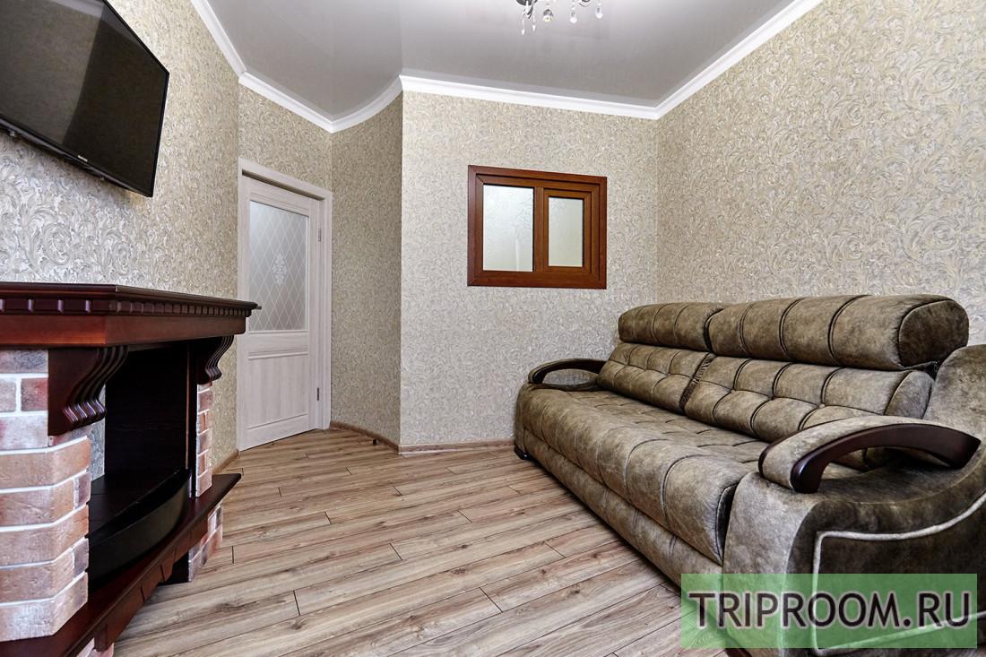 2-комнатная квартира посуточно (вариант № 66263), ул. улица Кореновская, фото № 3