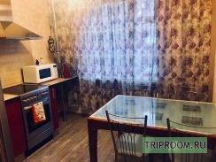 1-комнатная квартира посуточно (вариант № 59427), ул. Краснодарская улица, фото № 3