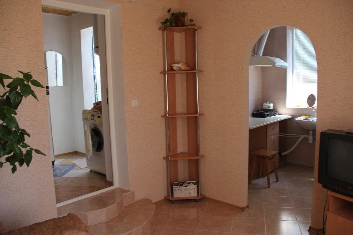 2-комнатная квартира посуточно (вариант № 2391), ул. Полоцкая улица, фото № 2