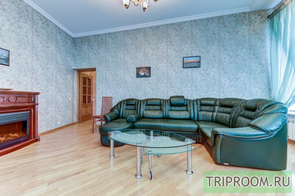 4-комнатная квартира посуточно (вариант № 55589), ул. Невский проспект, фото № 25