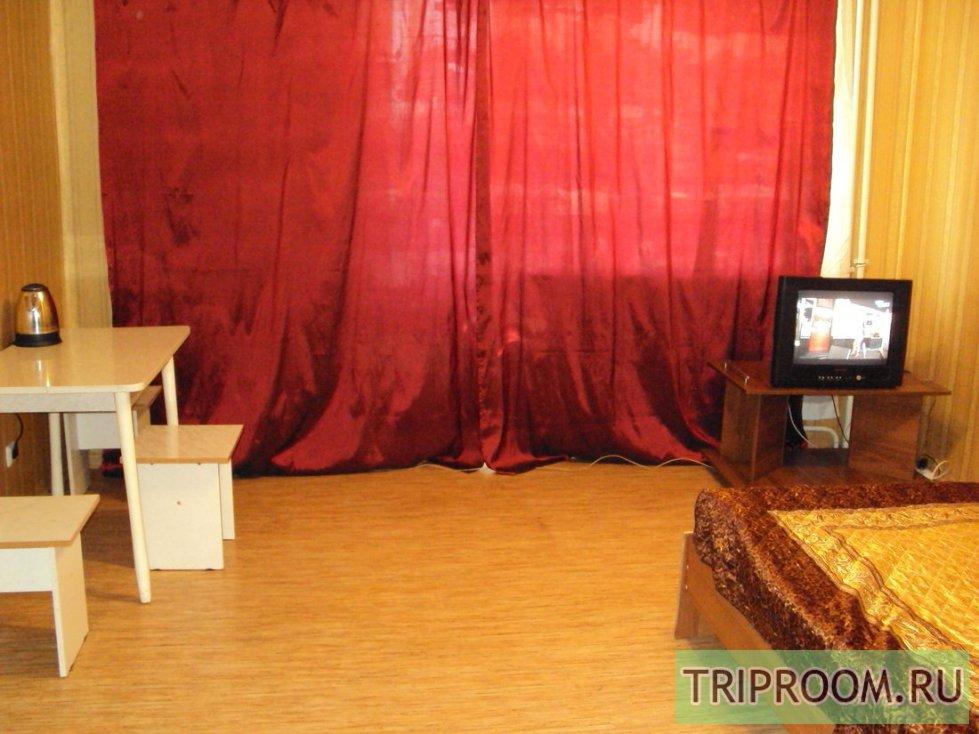 1-комнатная квартира посуточно (вариант № 55253), ул. Байкальская улица, фото № 4