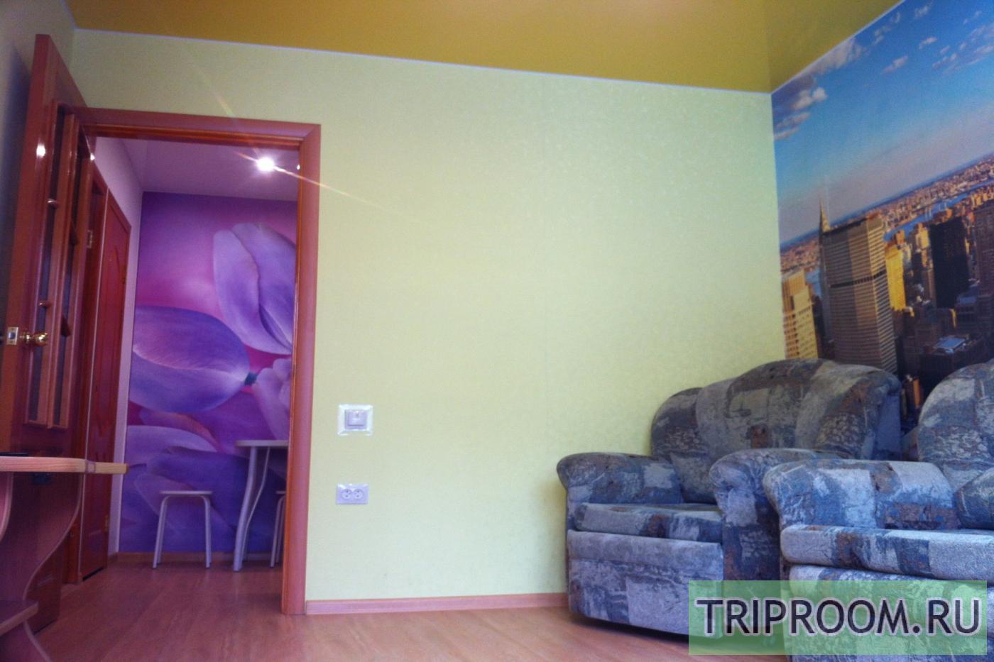 3-комнатная квартира посуточно (вариант № 32013), ул. Верхнепортовая улица, фото № 6