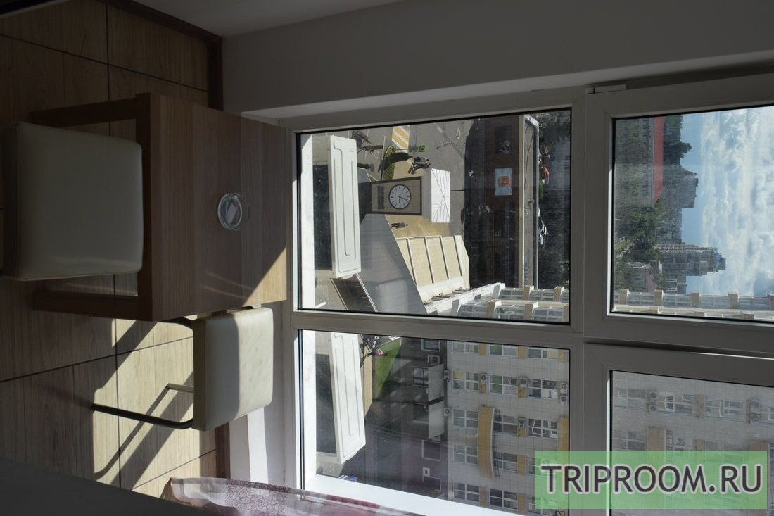 1-комнатная квартира посуточно (вариант № 42852), ул. Красная улица, фото № 15