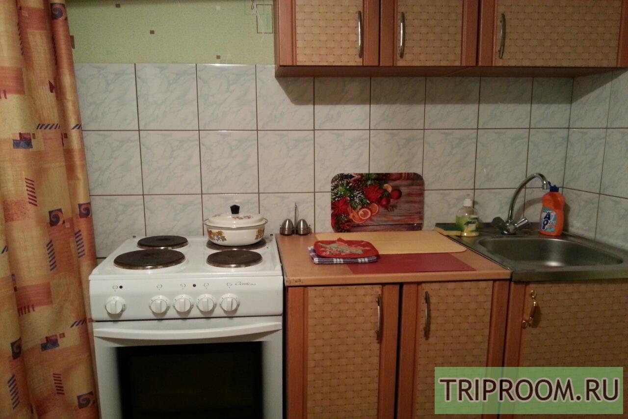 1-комнатная квартира посуточно (вариант № 30851), ул. Циолковского улица, фото № 12