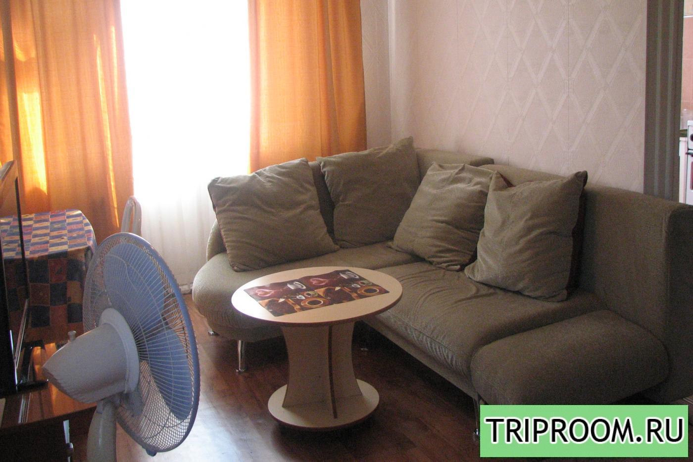 1-комнатная квартира посуточно (вариант № 2608), ул. Цветной проезд, фото № 7