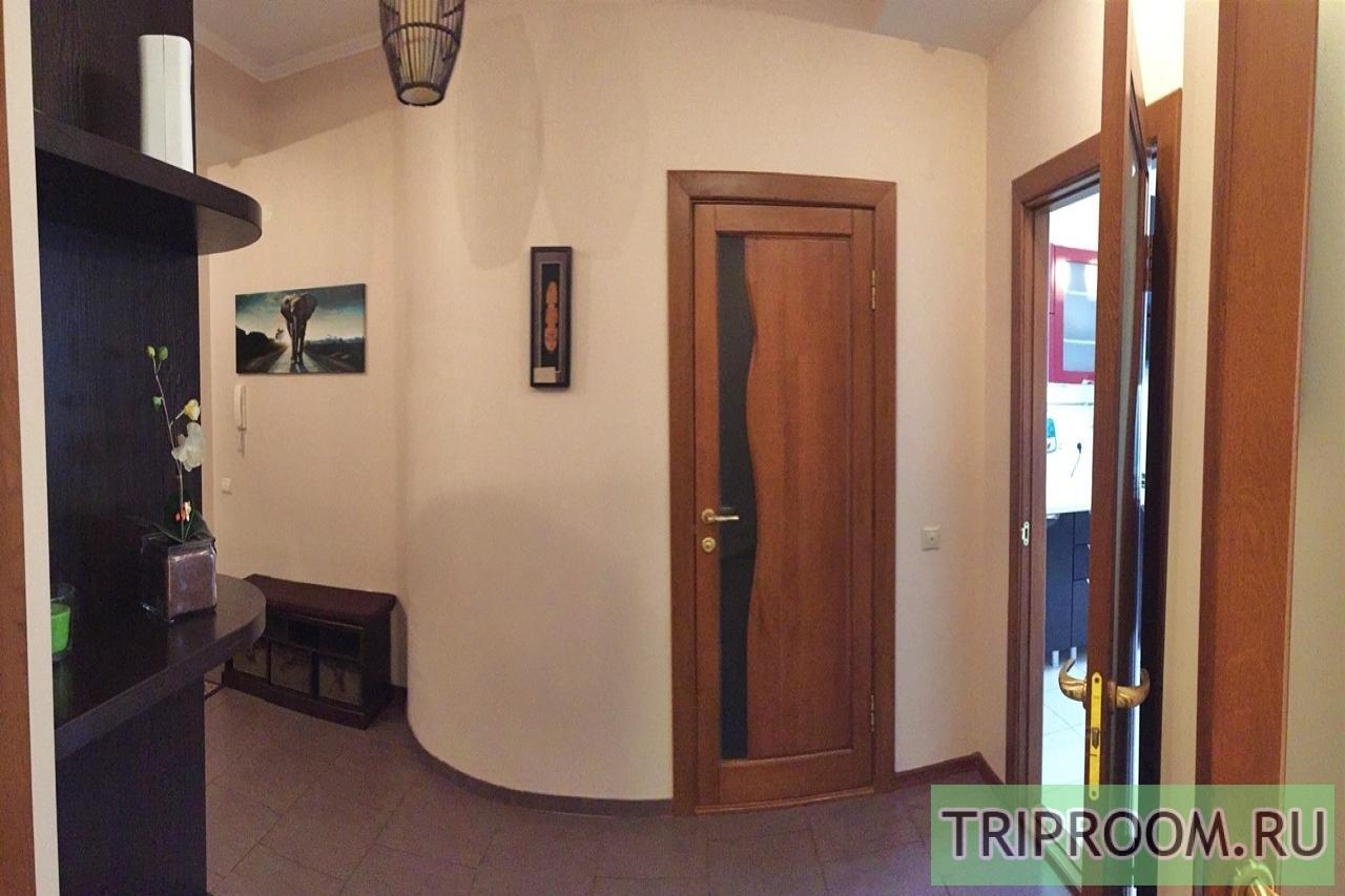 2-комнатная квартира посуточно (вариант № 657), ул. Дыбенко улица, фото № 8