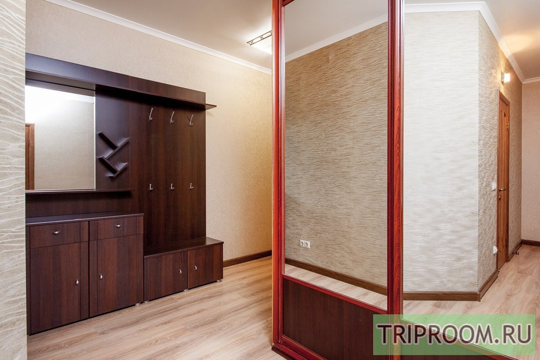 1-комнатная квартира посуточно (вариант № 2470), ул. Кубанская набережная, фото № 11