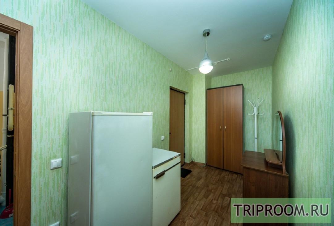 1-комнатная квартира посуточно (вариант № 61393), ул. Судостроительная, фото № 12