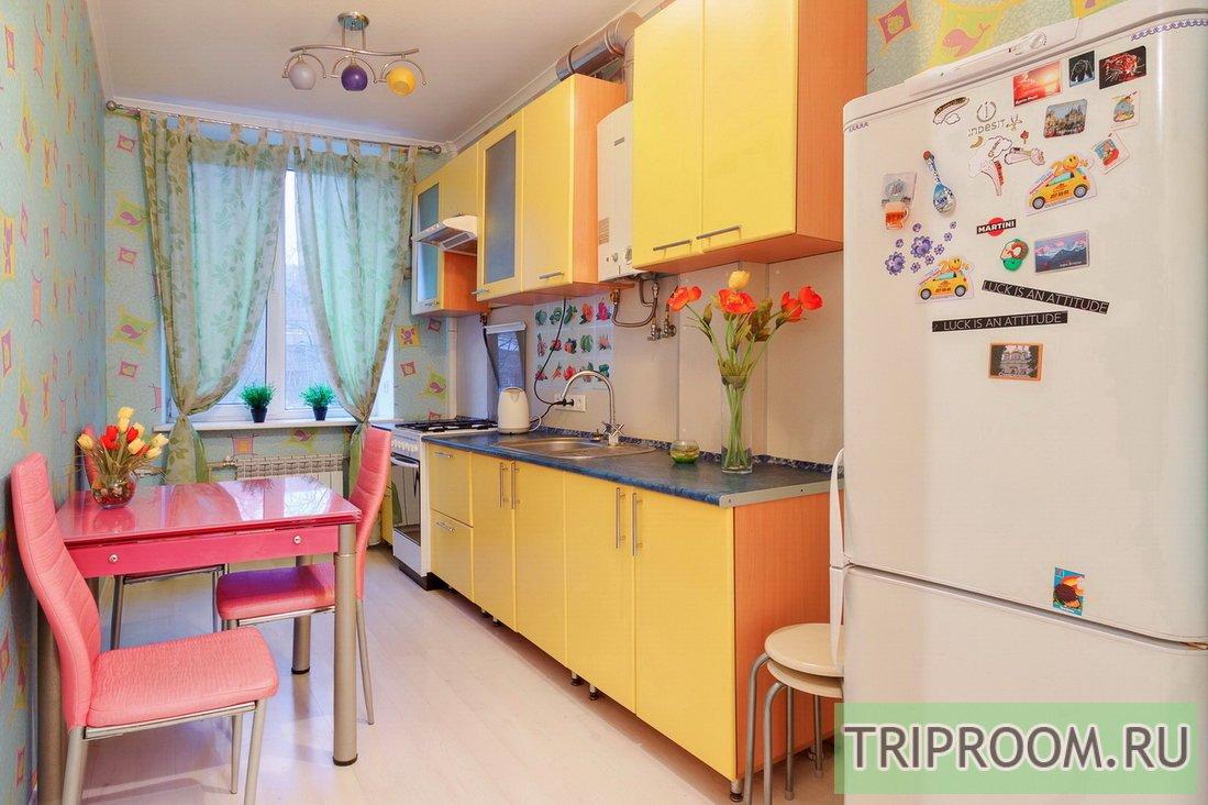 2-комнатная квартира посуточно (вариант № 64578), ул. Ворошиловский, фото № 14