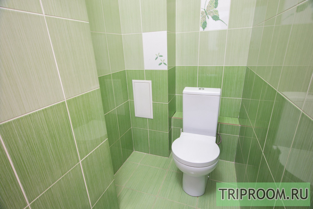 1-комнатная квартира посуточно (вариант № 61624), ул. ул. Авиаторов, фото № 14
