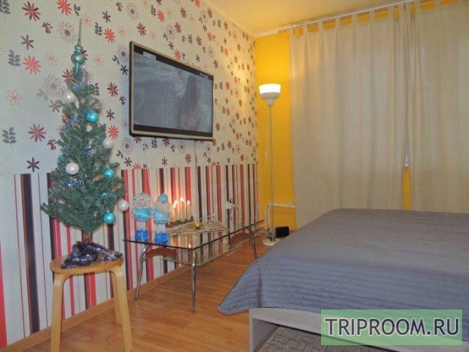 1-комнатная квартира посуточно (вариант № 45021), ул. Сибирская улица, фото № 1