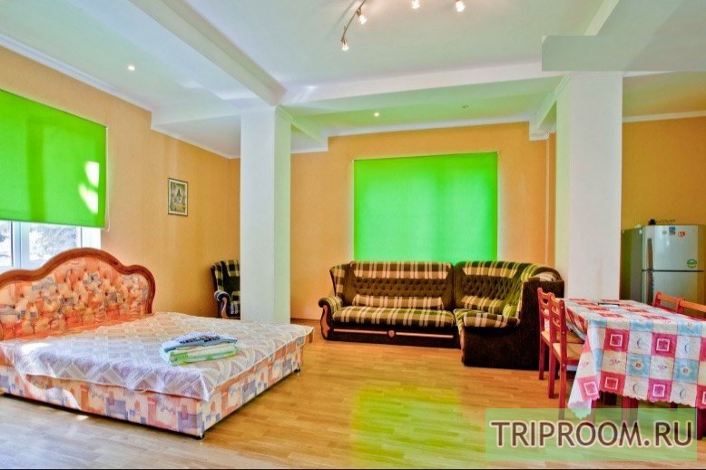 1-комнатная квартира посуточно (вариант № 23289), ул. Кирова улица, фото № 1
