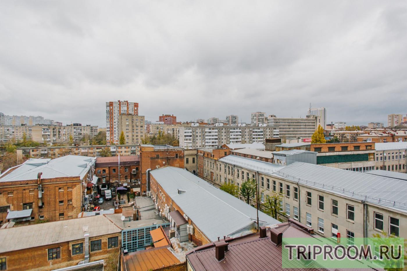 2-комнатная квартира посуточно (вариант № 23730), ул. Максима Горького улица, фото № 17